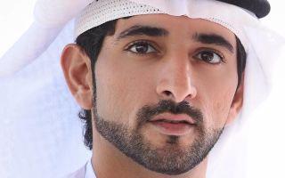 Принц Дубая женился на двоюродной сестре