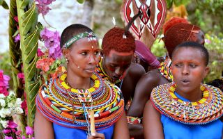 10 диких традиций первой брачной ночи в странах третьего мира
