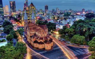 Что нужно знать перед поездкой во Вьетнам