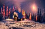 Идеи куда поехать на Новый год — 2020 недорого в России