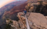 5 туристов, которые погибли делая селфи