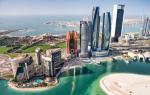 Роскошный отдых в Абу-Даби
