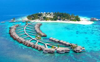Когда будет сезон на Мальдивах в 2020 году
