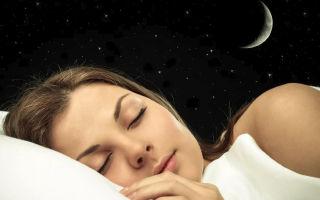 Почему мусульманам нужно спать на правом боку