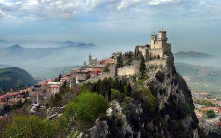 Сан-Марино — лучшие туристические места