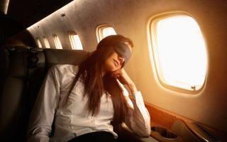 15 советов, как пережить длительный перелет