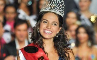 «Мисс мира» бросила все и приняла ислам