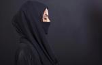Саудовские девушки без хиджабов (фото)