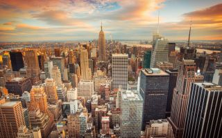 Записки из Нью-Йорка. Истории переезда на ПМЖ