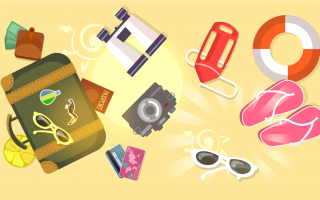 13 вещей, которые надо взять с собой в Турцию