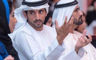 15 малоизвестных фактов про шейхов ОАЭ
