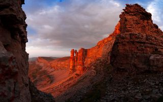 10 самых красивых мест на Кавказе