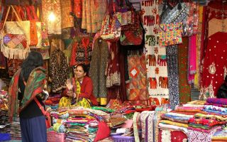 Сколько стоят продукты и товары в Индии