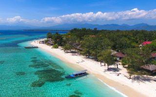15 интересных мест Бали