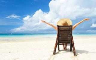 Идеи, где отдохнуть в марте-2020 за границей на море без визы