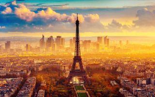 Советы на 7 дней в Париже