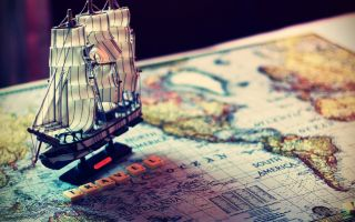 11 способов путешествовать почти бесплатно