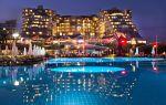 7 лучших отелей с системой «все включено» в Турции