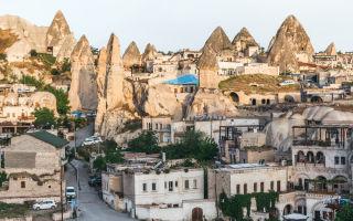 15 интересных мест Анталии