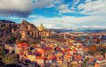 15 красивых и интересных мест Тбилиси