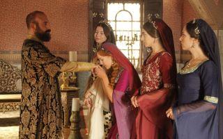 Что на самом деле было в гаремах османских султанов