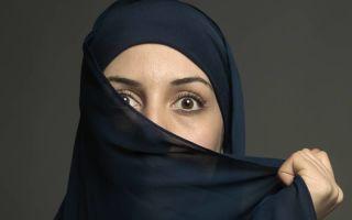 Фото арабских женщин, которым разрешили ходить без хиджаба