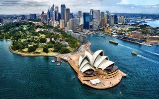 Что вы не знали о Сиднее?