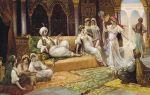 Почему в Османском гареме не было русских девушек