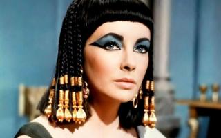 Была ли Клеопатра на самом деле красивой