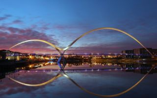 10 удивительных мостов в мире