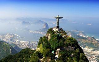 5 чудес Рио-де-Жанейро