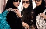 Как одеваются женщины в ОАЭ на самом деле (фото)
