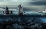 7 тонущих городов мира (фото)