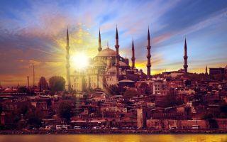 7 достопримечательностей Стамбула