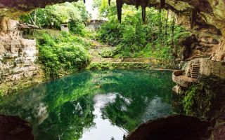 8 малоизвестных туристических мест