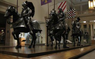 Сокровище американцев — Метрополитен-музей в Нью-Йорке