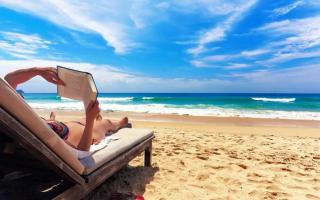 Где отдыхать в январе-2020 за границей