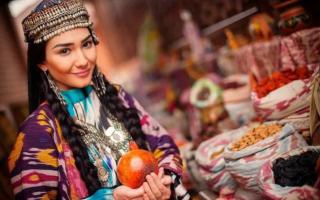 15 фактов об Узбекистане глазами туриста