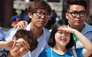 12 вещей в Южной Корее, которые вызывают удивление у всего мира