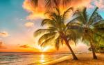 Где отдыхать в феврале-2020 за границей
