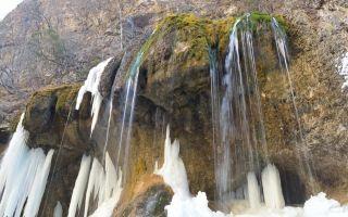 5 интересных идей для путешествия по России зимой