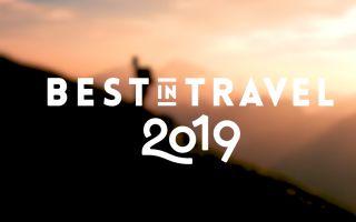 15 лучших направлений для туристов в 2019 году