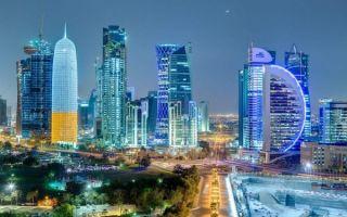 10 самых красивых мест в Катаре