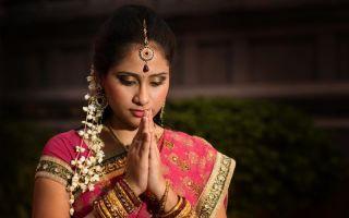 Традиции Индии, связанные с критическими днями
