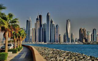 Записки из Дубая. Истории переезда на ПМЖ