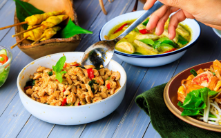 6 продуктов, которые нельзя есть в Таиланде