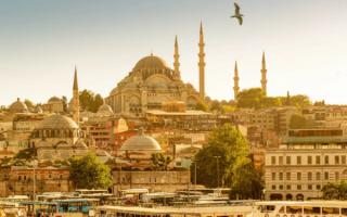 Что обязательно посмотреть и попробовать в Турции
