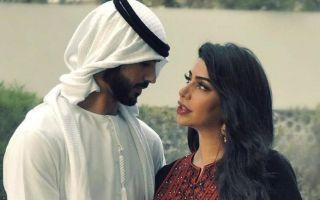 Жену самого красивого араба называют мужеподобной (фото)