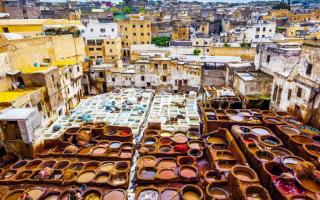 Никогда больше не поеду в Марокко по 5 причинам