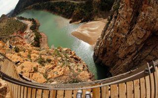 10 опасных туров с риском для жизни